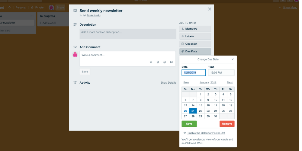 Using Zapier and Trello to automate your brain | Blog | TableYETi