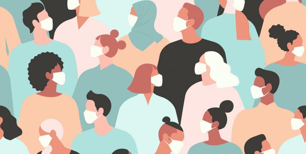 Coronavirus customer engagement