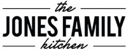 Jones Family Kitchen